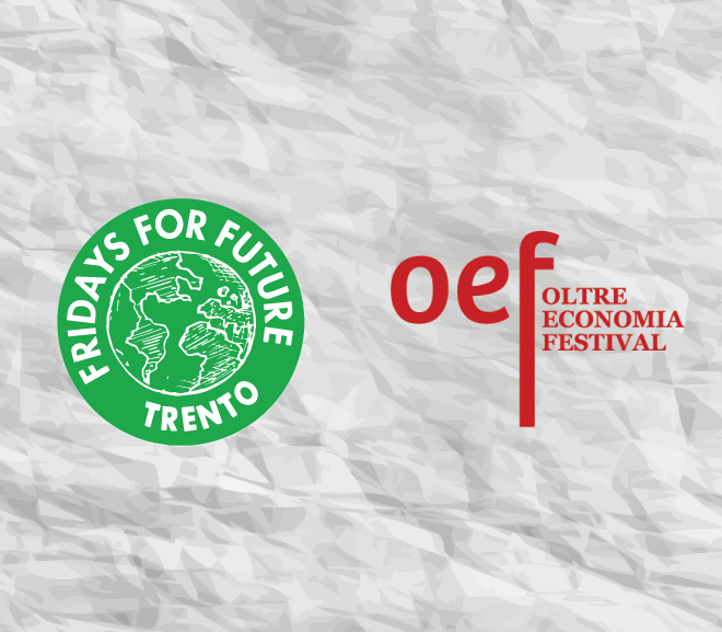 Fridays For Future incontra OltrEconomia Festival